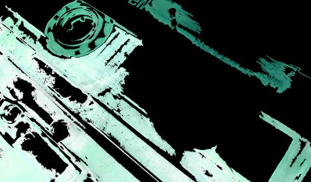 Friday MixTape 198 - acid stag