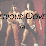 Serious Covers_St. Vincent, Little Dragon, Drake, Kanye West, Michael Jackson - acid stag