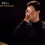 Andy Bull - Sea of Approval  [Album Review] - acid stag