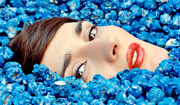 YELLE - Bouquet Final [New Single]  - acid stag