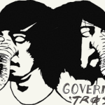 Death From Above 1979 - Government Trash - acid stag