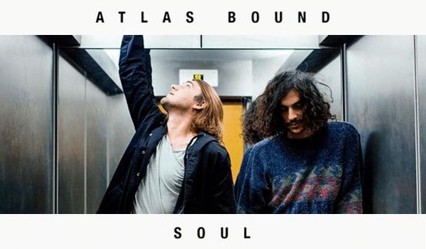 Atlas Bound - Soul  [New Single] - acid stag
