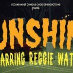 Flight Facilities - Sunshine (ft. Reggie Watts)  [Video] - acid stag