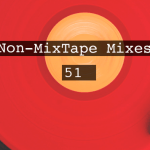 Non MixTape - Gorgon City, Tkay Maidza, Theophilus London, Marvin Gaye, The Acid, Back Back Forward Punch, cln, Luke Million, GXNXVS, Maya Jane Coles - acid stag