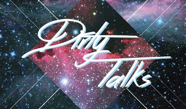 Dirtytalks - Keep On Walkin' (ft. Give In) - acid stag