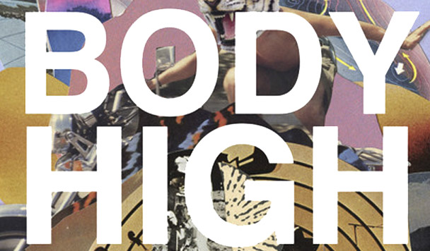 Mike Taylor – Body High [New Music]