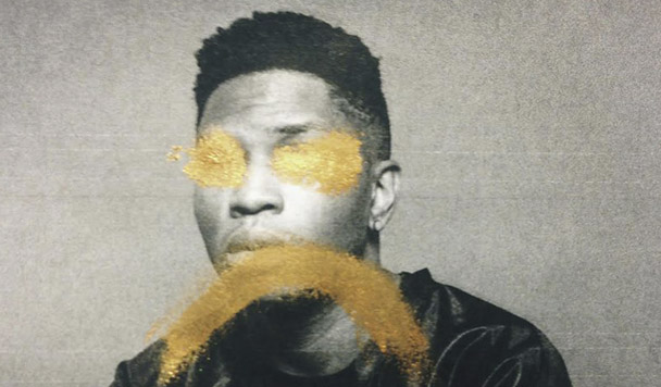 Gallant – Open Up [New Single]