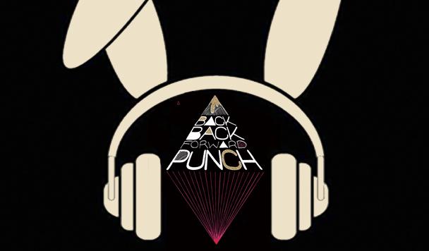 HUMP DAY MIXES - Rabbit Radio - Back Back Forward Punch - acid stag