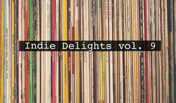 Indie Delights - Fictonian, GANG OF YOUTHS, The Yetis, SANS PARENTS and Kassassin Stree - acid stag