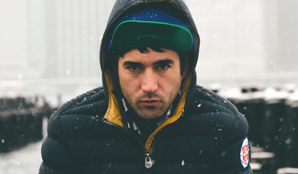 Sufjan Stevens – Carrie & Lowell [Album Stream]