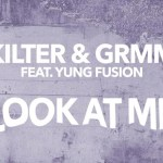 KILTER & GRMM - Look At Me (ft. Yung Fusion) - acid stag