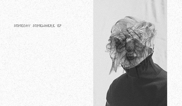 Mura Masa – Someday Somewhere EP - acid stag