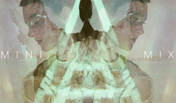 RKDA – MINIMIX [MixTape]