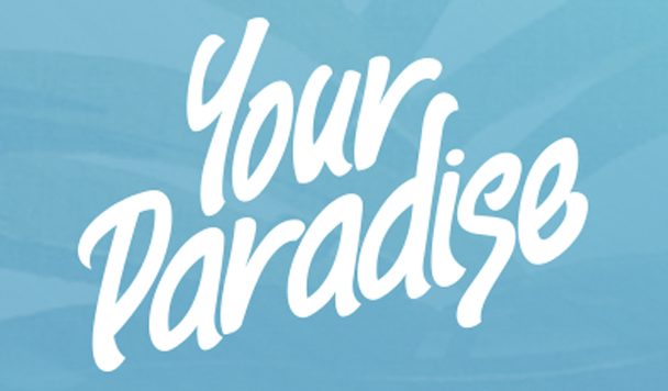 Your Paradise Returns in 2015