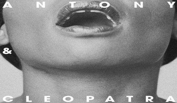 Antony & Cleopatra – Take Me [New Single]