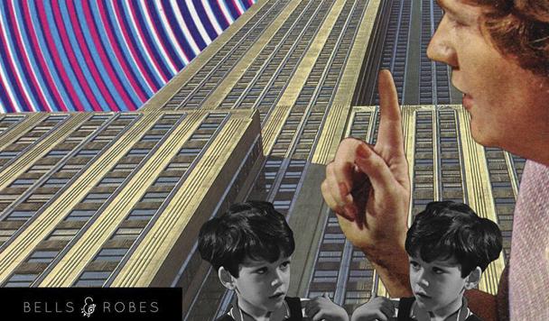 Bells and Robes – Neurofeedback (ft. Wilson Stern) [New Single]