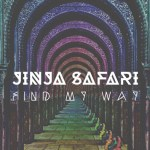 Jinja Safari - Find My Way - acid stag