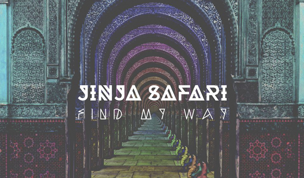 Jinja Safari – Find My Way [New Single]