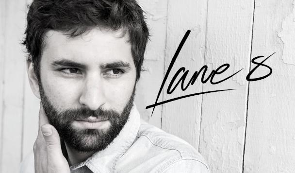 My First CD - Lane 8 (ft. Patrick Baker) - acid stag