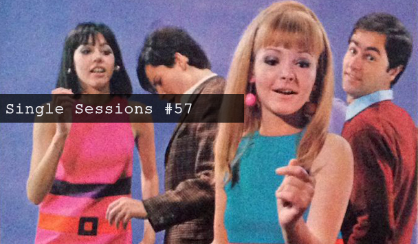 Single Sessions #57