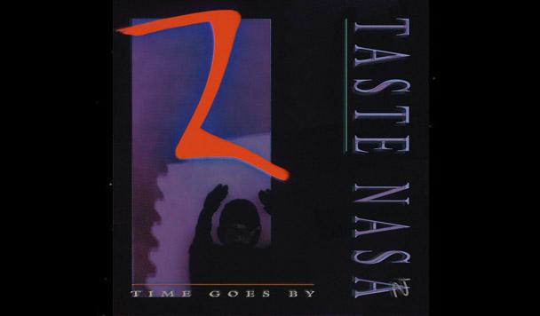 Ep Streamz: Taste Nasa – Time Goes By EP