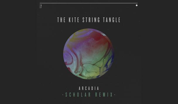 The Kite String Tangle – Arcadia (scholar remix) [Premiere]