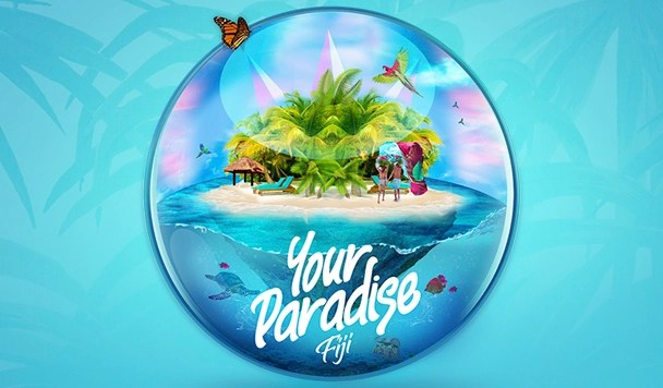 Your Paradise 2015 – Lineup Revealed