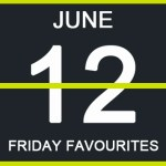 Friday Favourites - Gemineyes, POOM, Nvdes, Pools, Failr - acid stag
