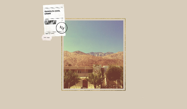 GRMM – Travolta Cool [New Single]