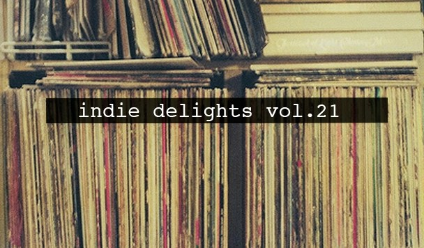 Indie Delights - Good Morning, The Lighthouse and the Whaler, Glass Vaults, Beach Baby, POP ETC - acid stag