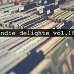 Indie Delights - SKIES, Work Drugs, Bora York, Kins, Glint - acid stag