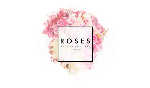 The Chainsmokers – Roses (ft. Rozes) [New Single]