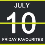 Friday Favourites - Laquell, Dornik, BELGRAVE, EX EX REVENGE, Aufgang - acid stag