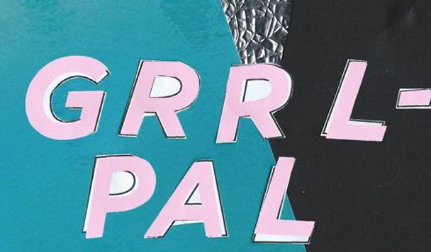 GRRL PAL – Vice [New Single]