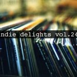 Indie Delights - Glass Vaults, YAWN, Major Leagues, Hidden Charms, Oslo Parks - acid stag
