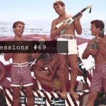 Single Sessions - nvdes, Elohim, Beat Connection, Branko, Grant Walker - acid stag