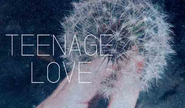 Teenage Love - GOLD EP - acid stag