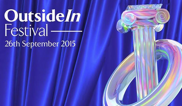 OutsideIn Festival 2015 – Final Acts Revealed!
