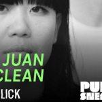 The Juan MacLean, Purple Sneakers, FBi Click - acid stag