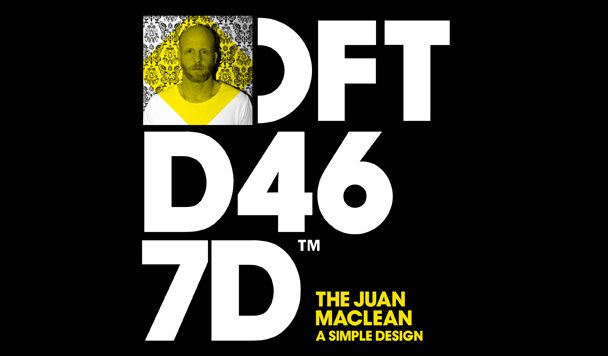 The Juan Maclean – A Simple Design [Remixes + Video]