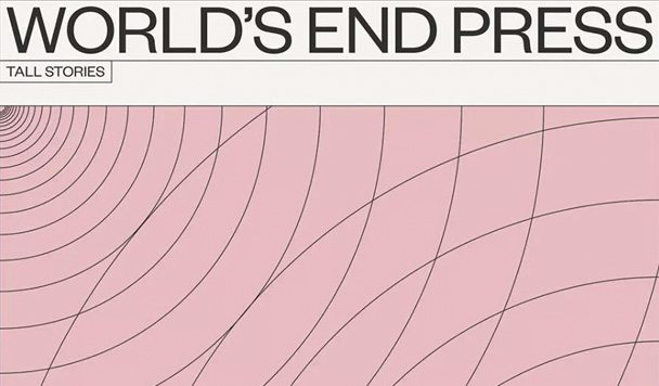 World's End Press - Tall Stories - acid stag