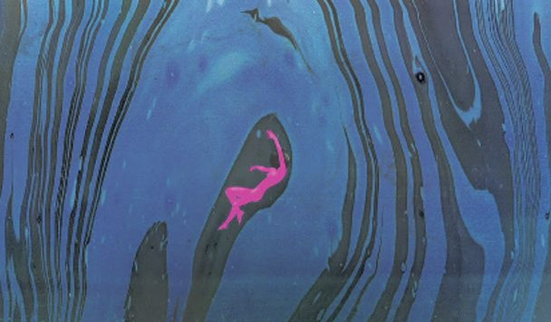 Broken Bells - It's That Talk Again - acid stag