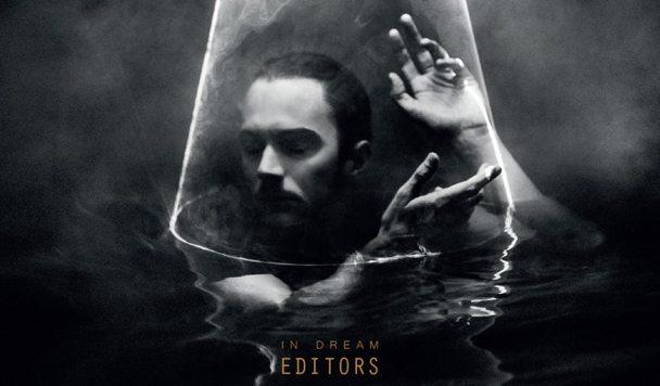 Editors – In Dream [Album Review]