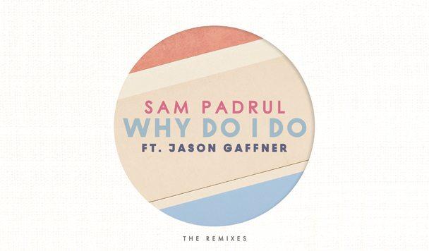 Sam Padrul – Why Do I Do Remix EP - acid stag