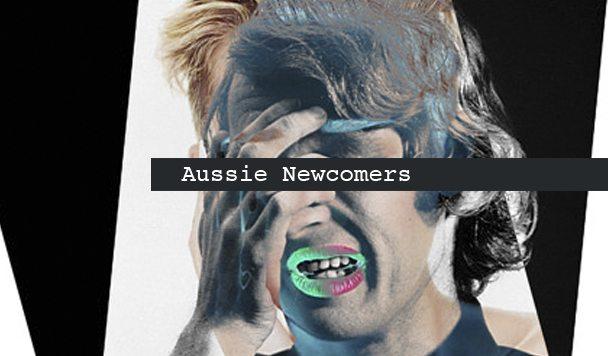 Aussie Newcomers: Archy Stranger, Tali Sing, Migari, MinerRobbie & Jean Ersatz