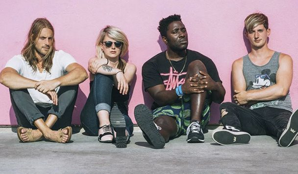 Bloc Party – The Love Within [New Single]