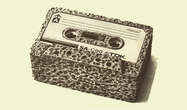 Friday MixTape 259 - acid stag