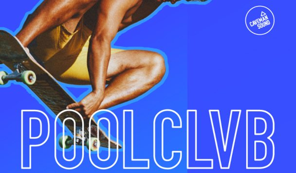 HUMP DAY MIX: POOLCLVB x Caveman Sound