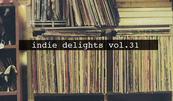 Indie Delights vol. 31