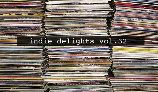 Indie Delights vol. 32
